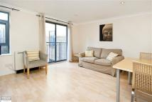 Flat to rent in Bridgewater Square...