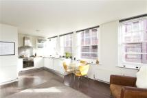 1 bed Flat to rent in 123 Charterhouse Street...