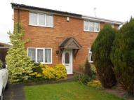 3 bedroom semi detached property to rent in Sonning Drive, Pendeford...