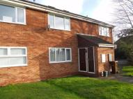 Flat to rent in Weyhill Close, Pendeford...