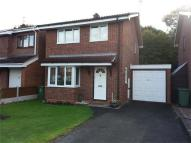 3 bedroom Detached property to rent in Gleneagles Road, Perton...