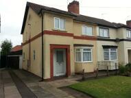 3 bedroom semi detached home in 22 Court Road, Newbridge...