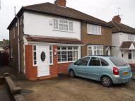 semi detached house to rent in Moreton Road, Bushbury...