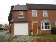 3 bedroom semi detached house to rent in The Ridings, Brewood...