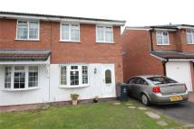 2 bed semi detached house in Ennerdale Drive, Perton...