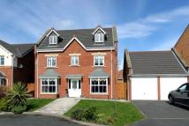 Detached house in Truman Close...