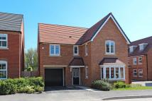 4 bed Detached house in Tickford Bank...