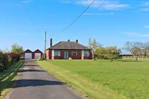 Detached Bungalow for sale in Netherley Road, Widnes