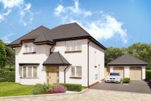 new house in Plot 6 Dawson Park...