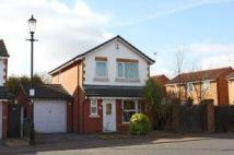 Detached home to rent in Poleacre Drive, Widnes