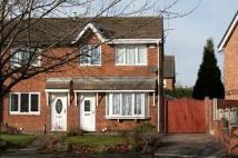 Town House to rent in Shevington Close...