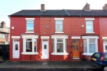 2 bed Terraced house in Bellmore Street, Garston...