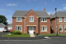 4 bedroom Detached property to rent in Lanark Gardens, Widnes