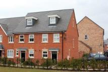 3 bed semi detached house to rent in Lingwell Park...