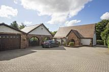 3 bedroom Detached house for sale in Sunnycroft, Pex Hill...
