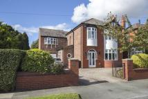 Detached home in Upton Lane, Widnes