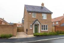Detached property for sale in Connaught Crescent...