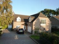4 bedroom Detached house for sale in Woodhall Road...