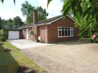 Detached Bungalow for sale in Horncastle Road...