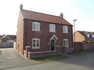 3 bed Detached home in Townhill Lane, Bucknall...