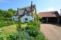 Cressing Detached house for sale