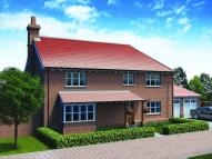 new house for sale in Hall Road, Tiptree, Essex