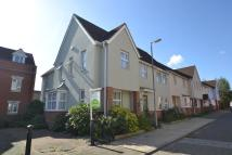 4 bed Detached house in Mary Ruck Way...