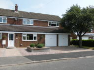 4 bedroom semi detached property for sale in Elderfield Road...