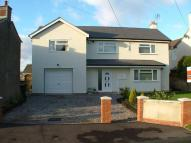 Detached property for sale in Upper Bilson Road...