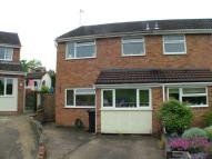 semi detached property for sale in The Wend, Longhope