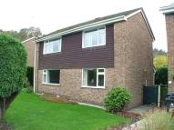 3 bedroom Detached property for sale in Nourse Place, Mitcheldean