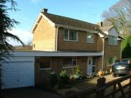 4 bedroom Detached house for sale in Trinity Way, Cinderford