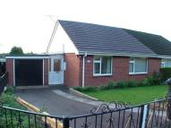 2 bed Semi-Detached Bungalow for sale in Forest View, Cinderford