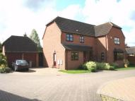 4 bedroom Detached house in Forge Court...