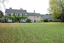 5 bed Country House for sale in Rectory Lane, Peakirk...
