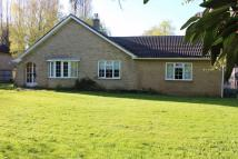 3 bedroom Detached Bungalow for sale in Millfield Road...