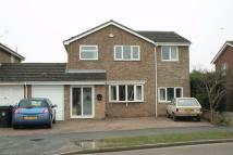 5 bedroom Detached house in Thackers Way...