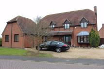 4 bedroom Detached property in Maltby Drive, Baston...