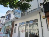 Studio flat for sale in Blatchington Road