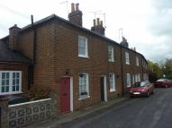 Cottage to rent in Peppard Road...