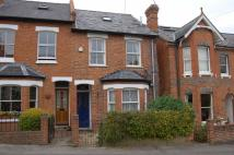 3 bed Terraced house in Hemdean Hill, Caversham...