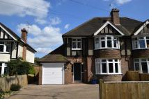 Peppard Road semi detached house for sale
