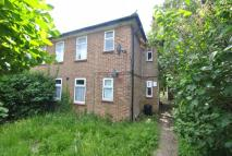 Flat in Wavell Close, Shinfield...