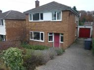Sheridan Avenue Detached house to rent