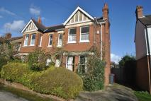 4 bed semi detached property to rent in Matlock Road...