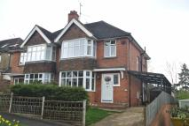 3 bed semi detached property to rent in Balmore Drive, Caversham...