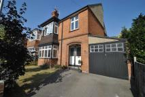 4 bedroom semi detached house for sale in Matlock Road...