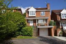 Detached property in Tredegar Road...