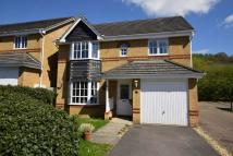 4 bedroom Detached home for sale in Tymawr...