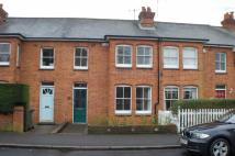 Terraced house to rent in Uplands Road...